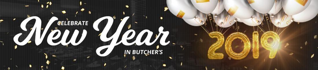 Butchers akce